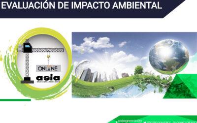 -EVALUACION DE IMPACTO AMBIENTAL DEL  24 DE NOVIEMBRE AL 5 DE DICIEMBRE DE 2020