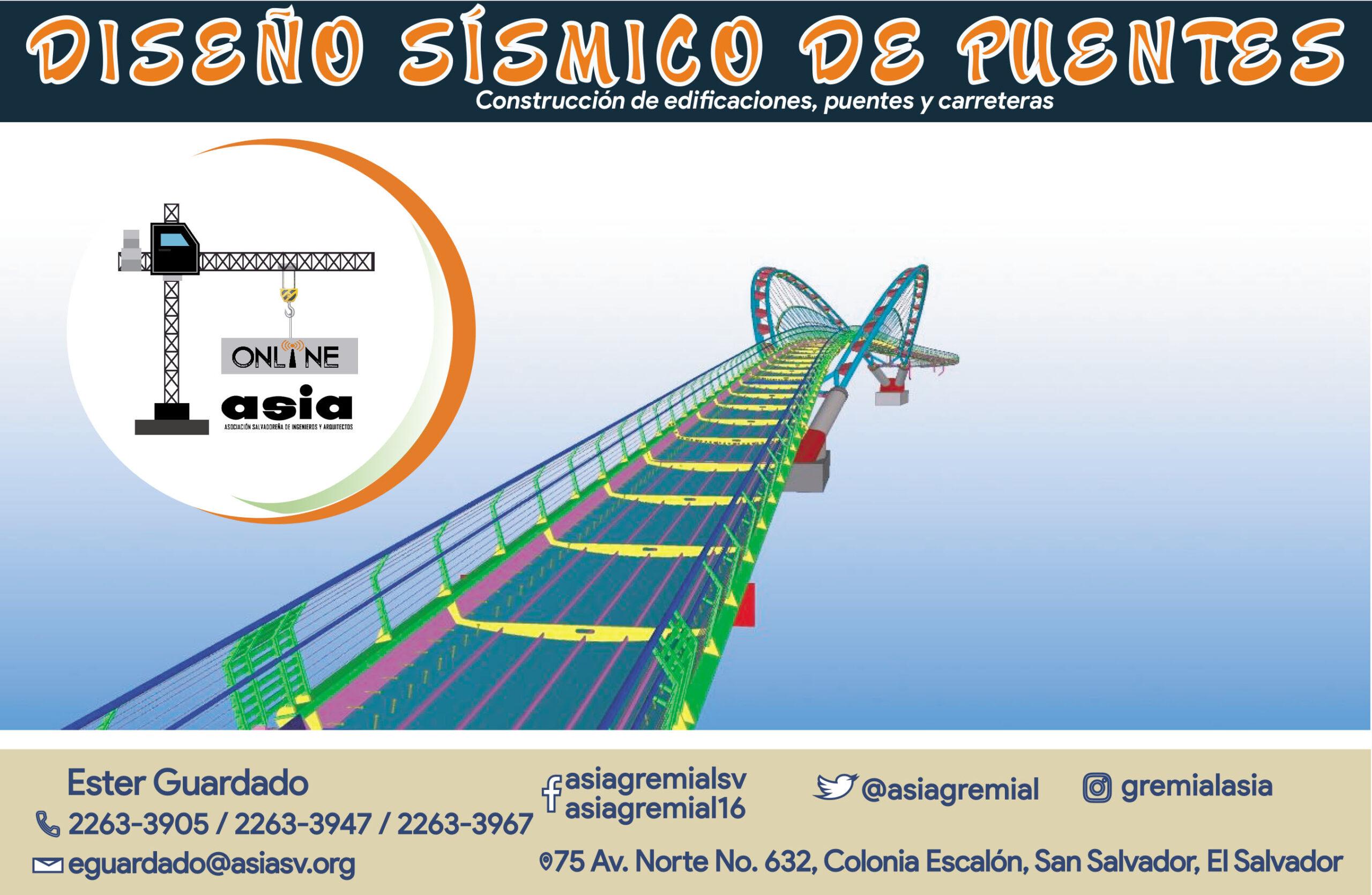 202104 Diseño sísmico de puentes