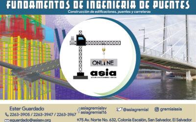 202103 Fundamentos de ingeniería de puentes